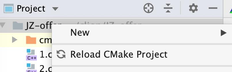 reload-cmake